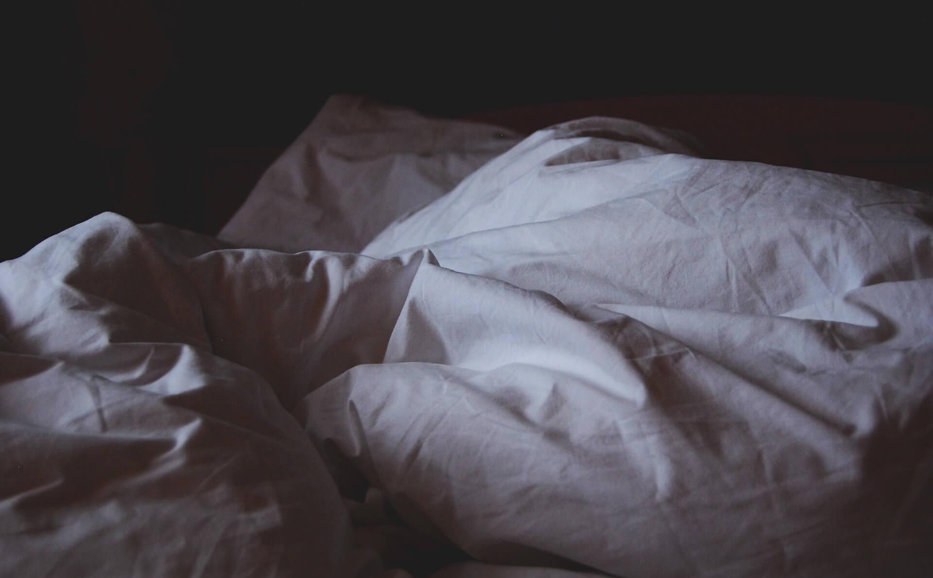 ectomorphe dormir prise de masse